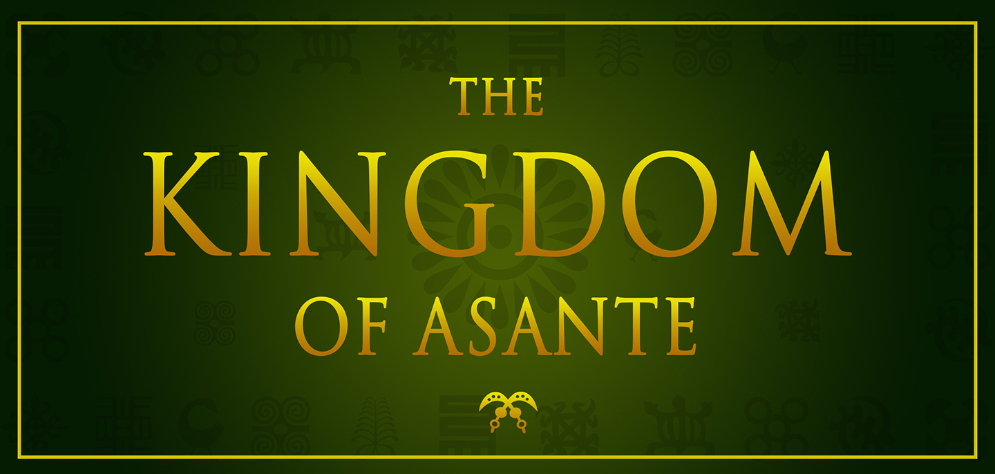 Kingdom Of Asante